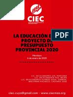 educacion-presupuesto