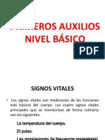 Nuevo Manual de Primeros Auxilios.ppt