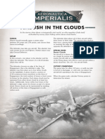 Aeronautica Imperialis - Ambush in the Cluds