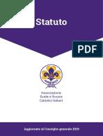 Statuto_AGESCI_2019