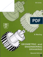 Geometric and Engineering Drawing