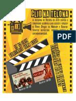 CINEMA BRASILEIRO-AULA DE ARTES