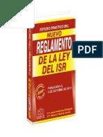 Reglamento LISR