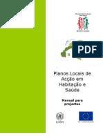 Manual Para Projectos2009