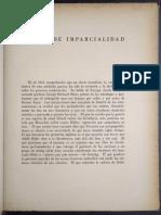 Ensayo de imparcialidad - Jorge Luis Borges (1939)