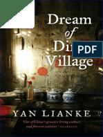 The Dream of Ding Village - Yan Lianke