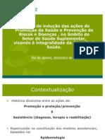 Política de indução das ações de Promoção e Prevenção_k