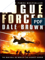 Rogue Forces - Dale Brown