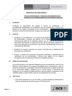 Directiva N° 002-2020-OSCE CD