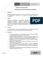 Directiva N° 001-2020-OSCE/CD