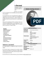 Moisés_Santiago_Bertoni