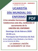 PARROQUIA  SAN FRANCISCO DE ASÍS.docx