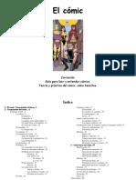 Monografía-El-cómic