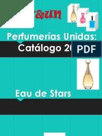 Perfumerías Unidas.pptx