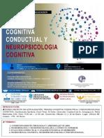 TCC Y NEUROPSICOLOGIA COGNITIVA