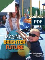 DBAFYMCA Spring 2020 Program Guide