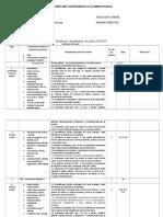 Planificare Upstream Advanced