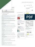 Citations management - Manageris