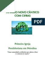 HINARIO CIFRADO PDF