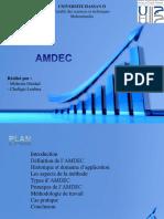 AMDEC.pptx