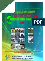 Publikasi IO Sumbar 2007
