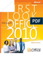 microsoft office 2010 intro