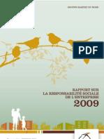 Rapport Rse 2009 Hdn