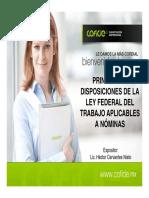 VIII-1_1314_22marzo2019_PRINCIPALES_DISPOSICIONES DE LA LEY FEDERAL__pdf