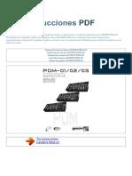 manual-de-instrucciones-GEMINI-PDM-02-S