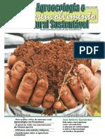 Revista agroecologia rural sustentável