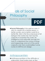 Goals-of-Social-Philosophy