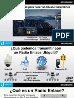 Mejores Practicas para un Enlace Inalambrico(.pptx
