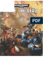 Warhammer 40k - Wake the Dead - 8th.pdf