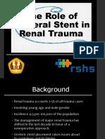 Ureteral Stent.pptx