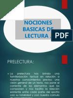 NOCIONES BASICAS LECTURA ..pptx