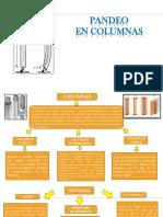 PANDEO DE COLUMNAS 2