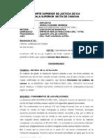 2005-200 DIST EFICAZ - EMPR M&R - NULID REMATE