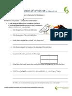 Mendelian Genetics Worksheet.pdf