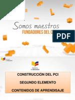 3. ESPECIFICIDADES DE LAS ÁREAS.ppt