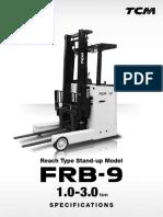 FRB-9 Spec