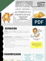 Ictericia Neonatal 2514.pptx