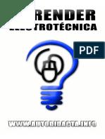 Cómo APRENDER ELECTROTÉCNICA en tan solo 15 días PASO A PASO.pdf