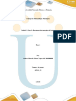 Unidad 1- Fase 1 - Reconocer los conceptos del curso.