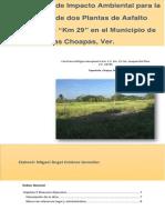 DESARROLLO PLANTA ASFALTO Miguel Angel Jimenez....10