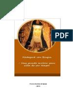 Hildegard Von Bingen - A Nova Doutora Da Igreja