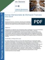 Normas Internacionales de Información Financiera | PwC Venezuela