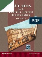 125 años de la Dirección General de Estadística (1882-2007).pdf