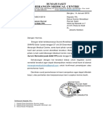 Surat Permohonan Remedial Akreditasi PROGSUS