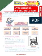 Acontecimientos-Mundiales-del-Siglo-XVIII-para-Sexto-Grado-de-Primaria