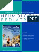 neumologia pediatrica y neonatal